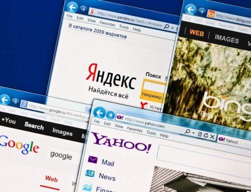 Лечение за рубежом: что ищут пациенты в интернете?