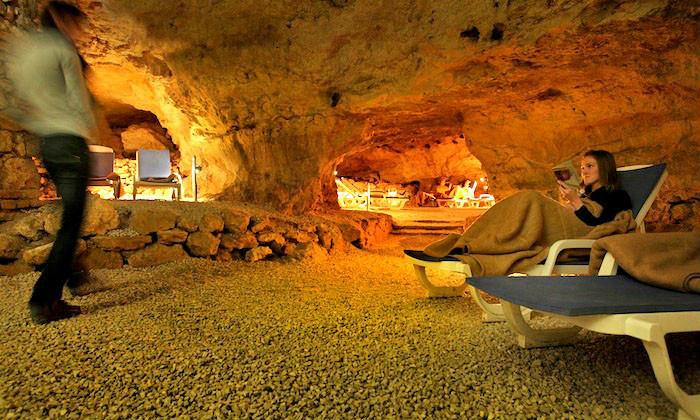 Тапольца пещера. фото