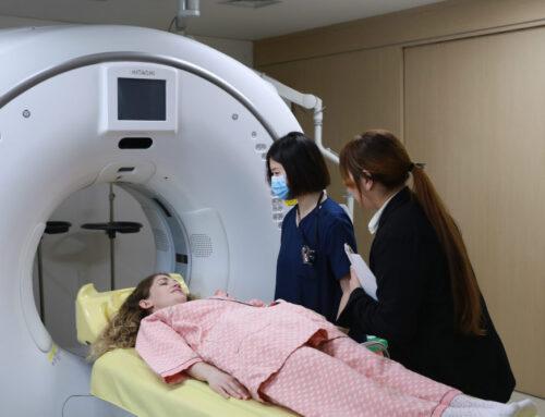 Уникальный подход: инновации и восточная медицина в больнице Nasaret