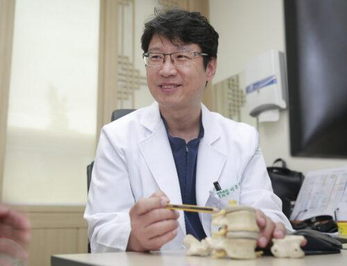 Лечение позвоночника в Корее: без общего наркоза,  быстрая реабилитация