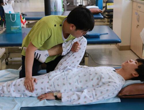 Генная терапия и стволовые клетки для лечения суставов в Nasaret, Корея