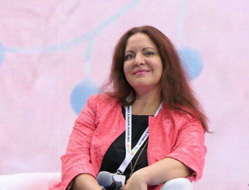 Президент Янышевская: перспективы развития медицинского и оздоровительного туризма в 2021