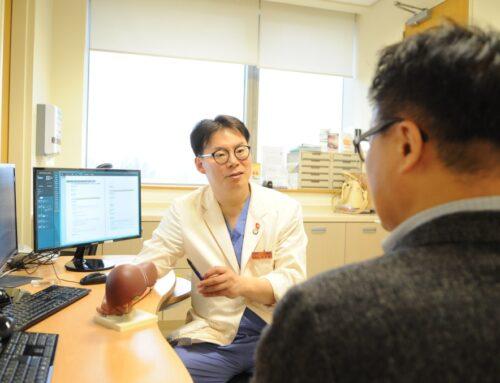 Пересадка печени в Корее: эффективный способ лечения рака и печеночной недостаточности